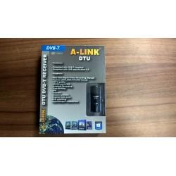A-Link DTU USB DVB-T Standart + antenka