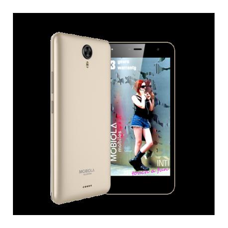 Mobiola INTI (výměna LCD zdarma, záruka 3 roky) + barevné kryty