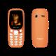 Mobiola MB3000 DualSIM, oranžová