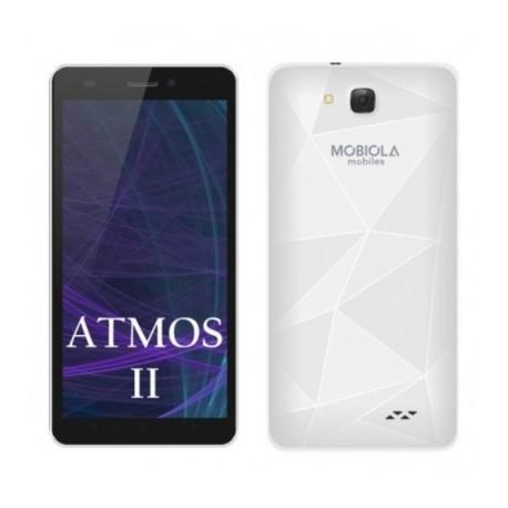 "Mobiola Atmos II (5"" HD LCD, 8GB, 1GB RAM, DualSIM, 8+5 Mpix) + bonusy výměna LCD zdarma a rozšířená záruka"