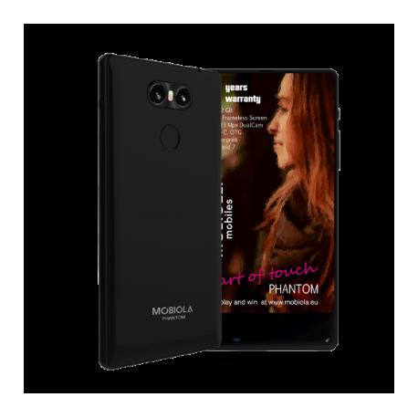 Mobiola PHANTOM + výměna LCD zdarma, záruka 3 roky
