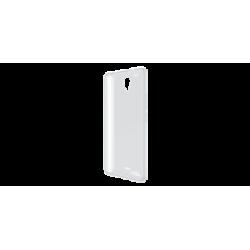 Zadní silikonový kryt Mobiola INTI, čirý, originální