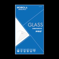 Tvrzené sklo Mobiola Atmos Pro II, originální