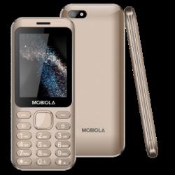 Mobiola MB3200 DualSIM, šedá