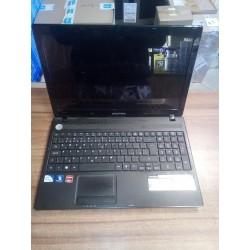 Acer Emachines e732ZG - Nefunkční