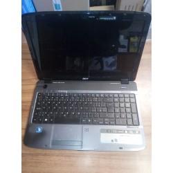 Packard Bell EasyNote TE Z5WT3